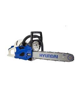 Maquinaria de jardín (Hyundai)