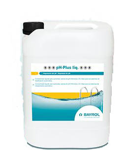 Bayrol ph plus 25 lt